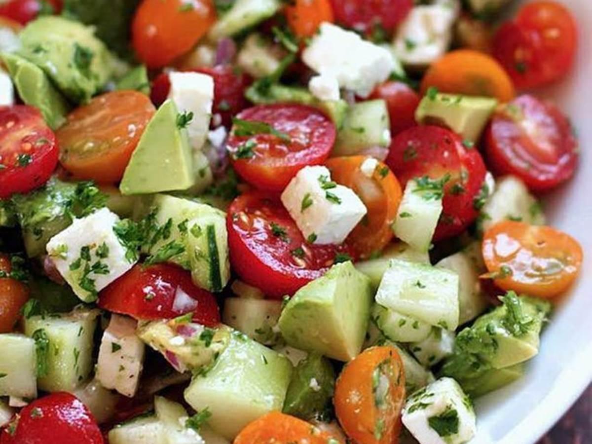 Salade-healthy-Salade-fraicheur