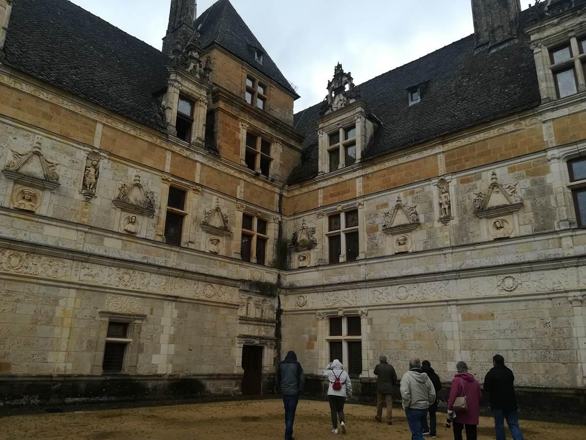 Montal-chateau-renaissance-correze