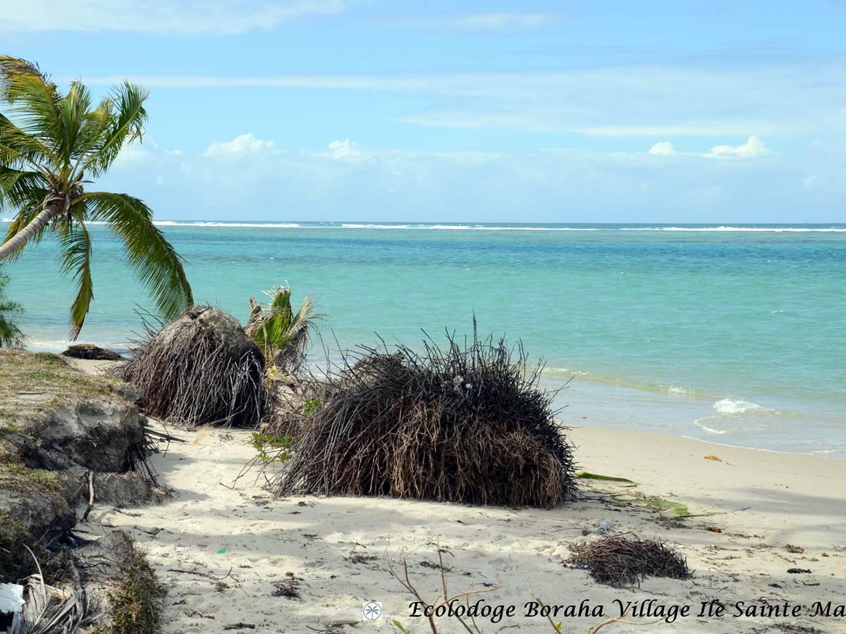 Baie d'Ampanihy Ile Ste Marie Madagascar 04