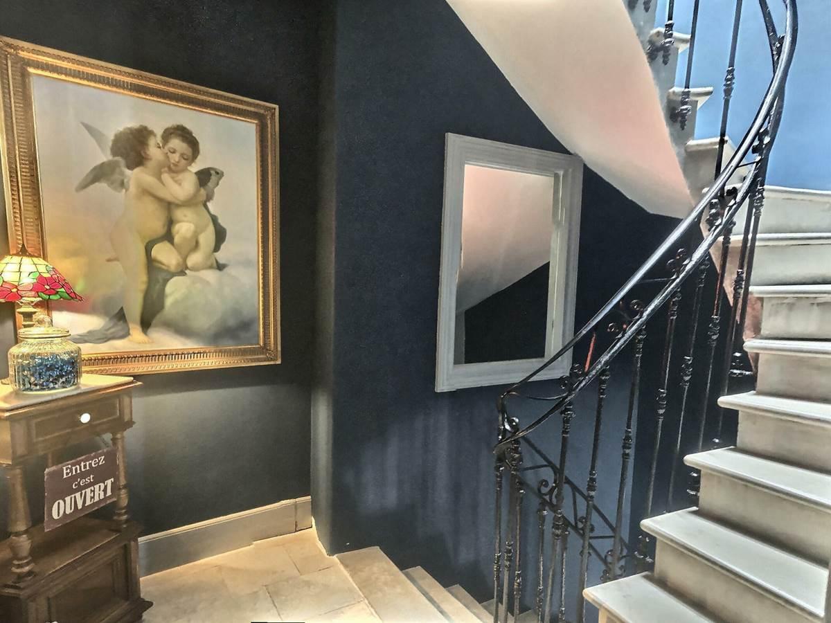La casa occitane Chambres d'hotes Marseillan