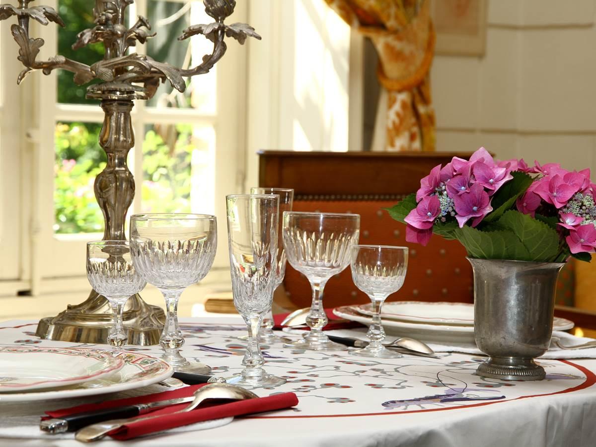 table d'hôtes (3)