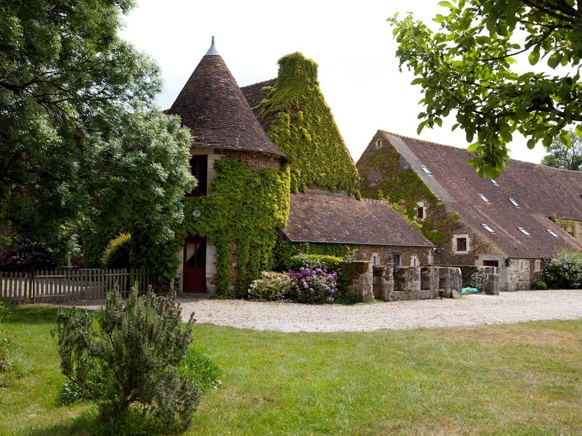 Ferme Saint-Roch