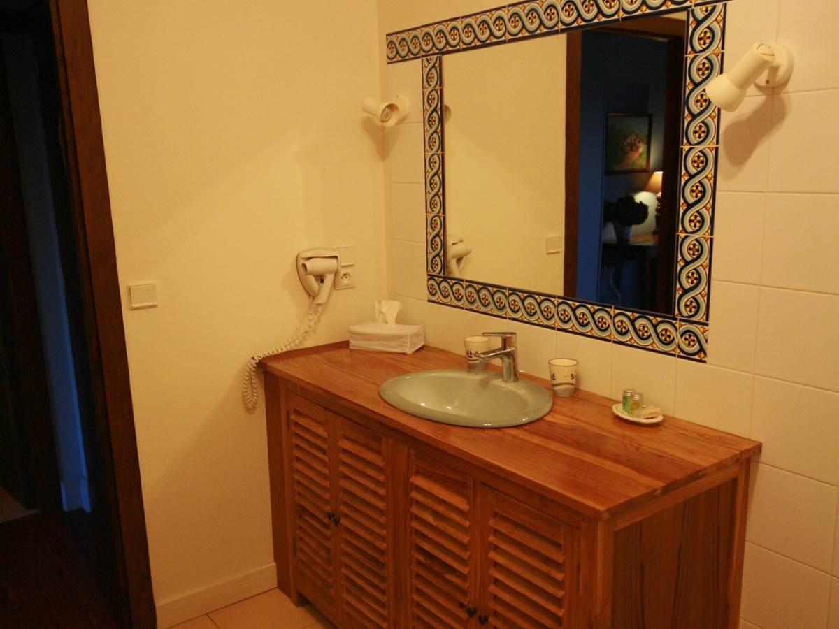 salle de bain Baigura