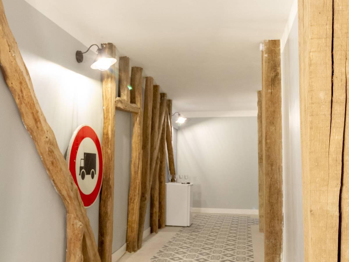 Accés Suite Atelier4