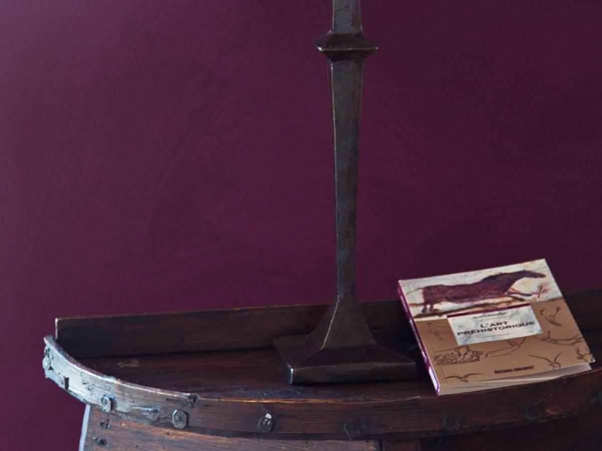 Le Terrier des Lapins vue de la façade des escalier de la cuisine de la Grande Maison
