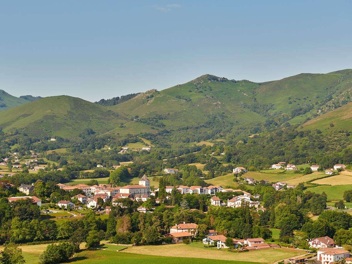 Village-Sare