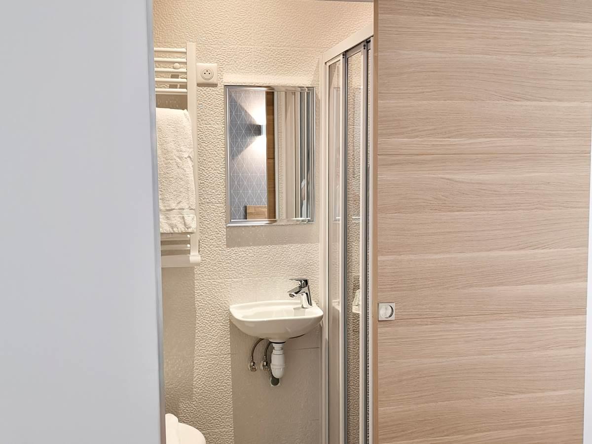 salle de bain nice home