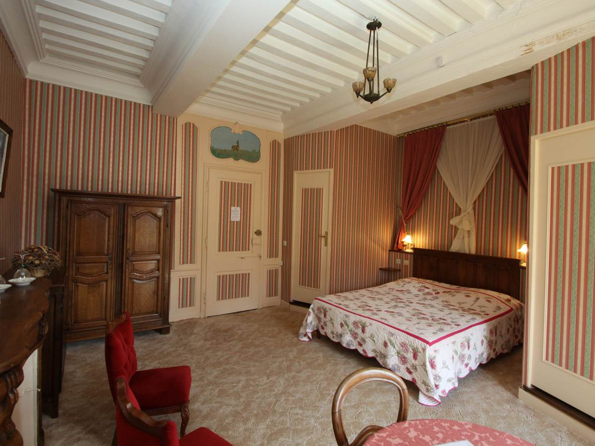 Chambre Alexandrine