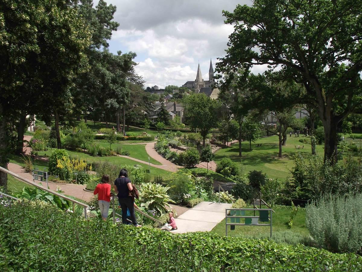 Parc Camifolia