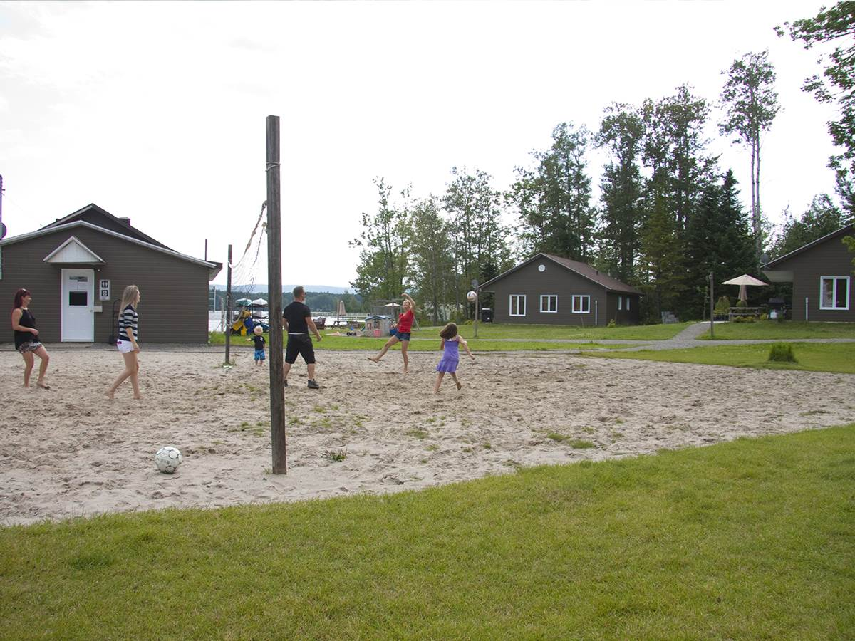 Voley Ball