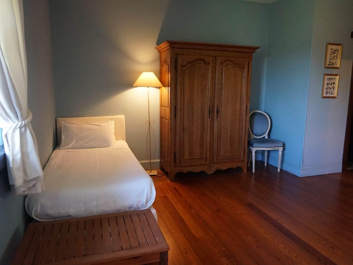 Lit supplémentaire chambre Baigura