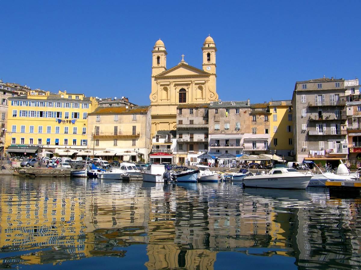 Bastia, Vieux port 0110 (10) ++
