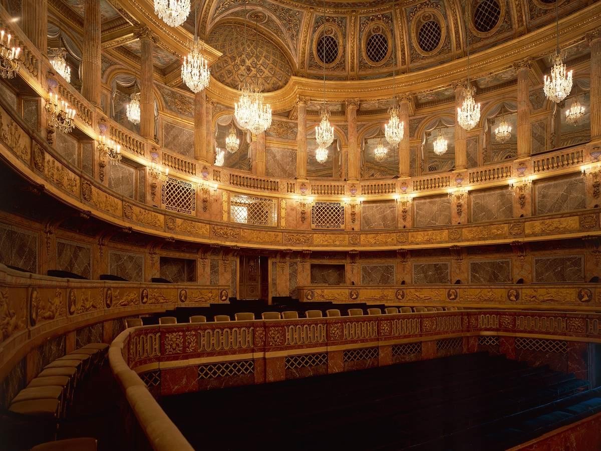 151820796 L'Opéra du château de Versailles