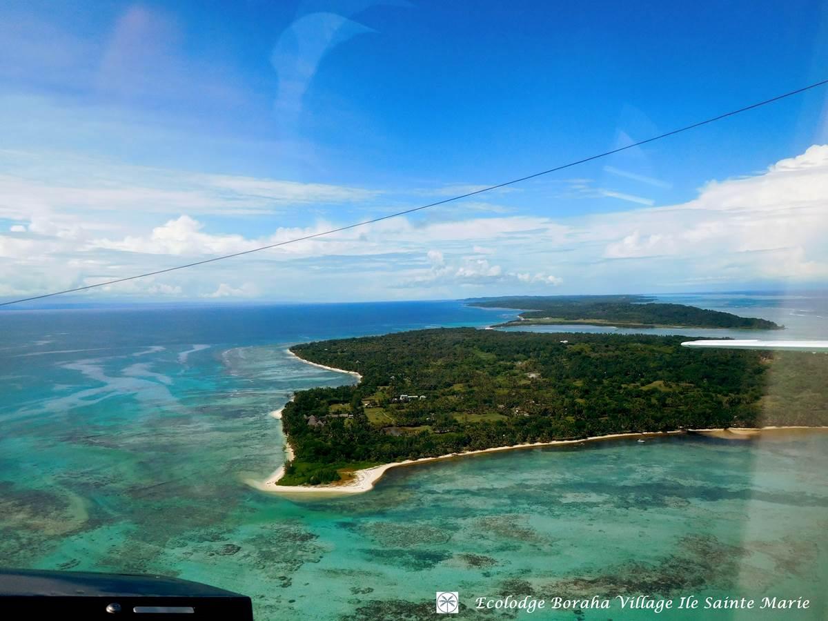 Ile Ste Marie Madagascar