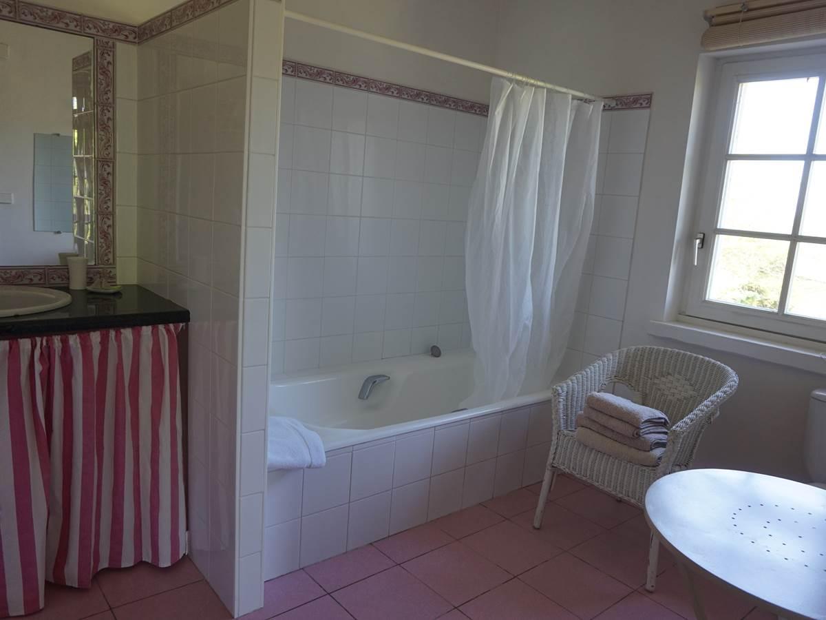 Salle de bain Chambre Ursuia