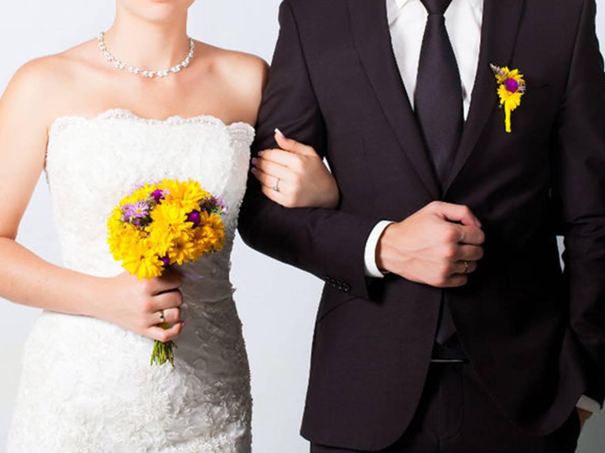 Mariages dans l'Oise et l'Eure