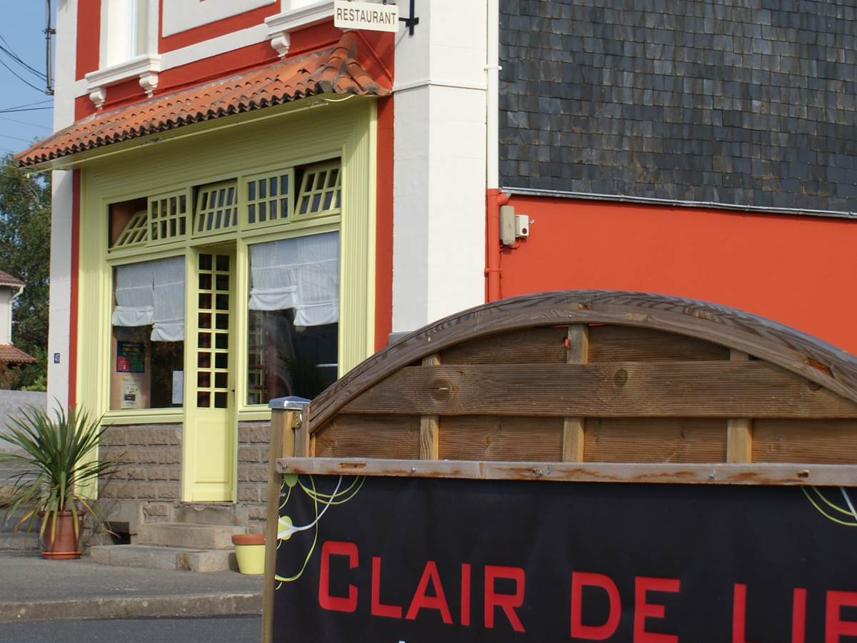 Clair de Lie