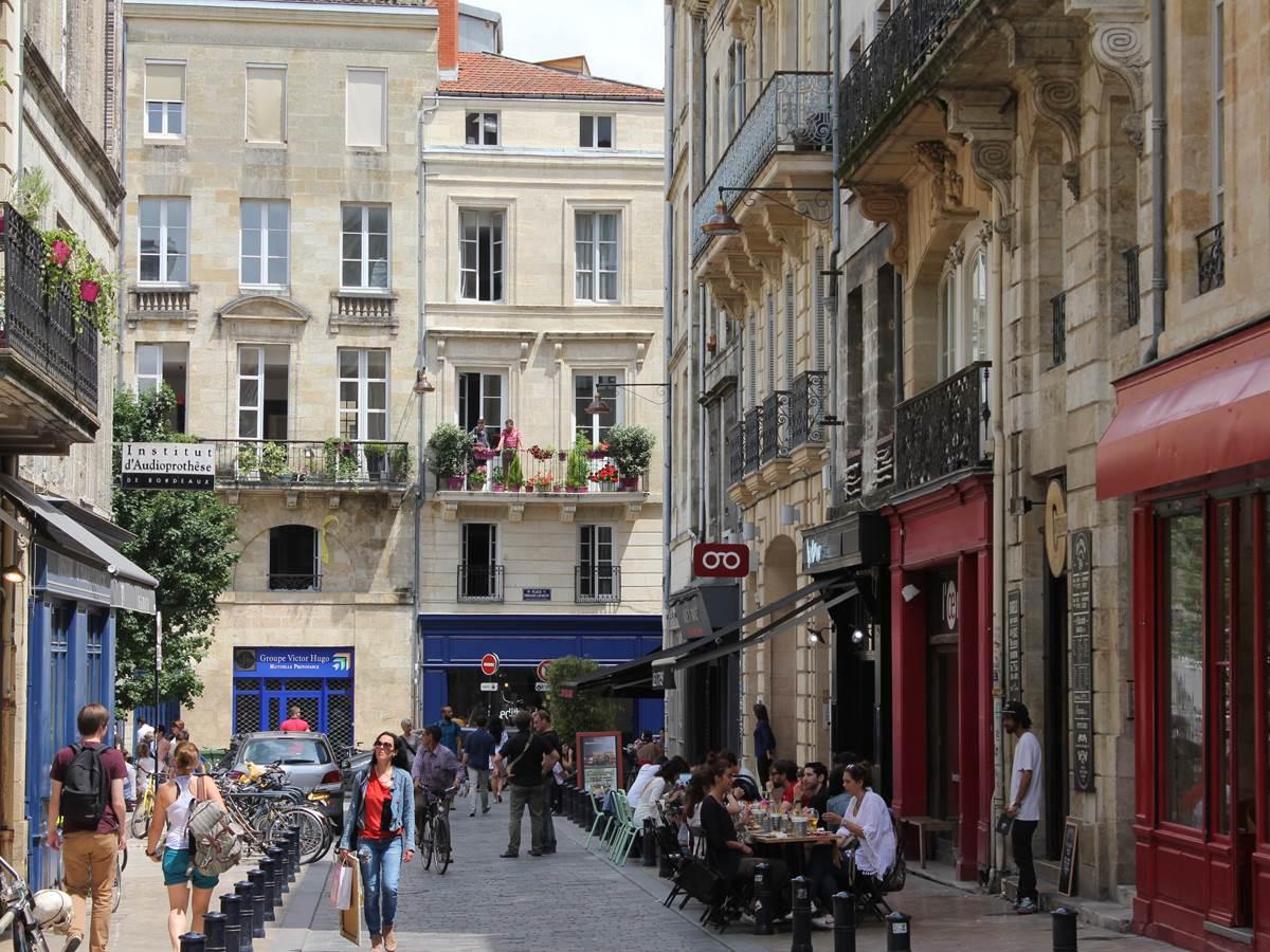 Place Fernand Lafargue