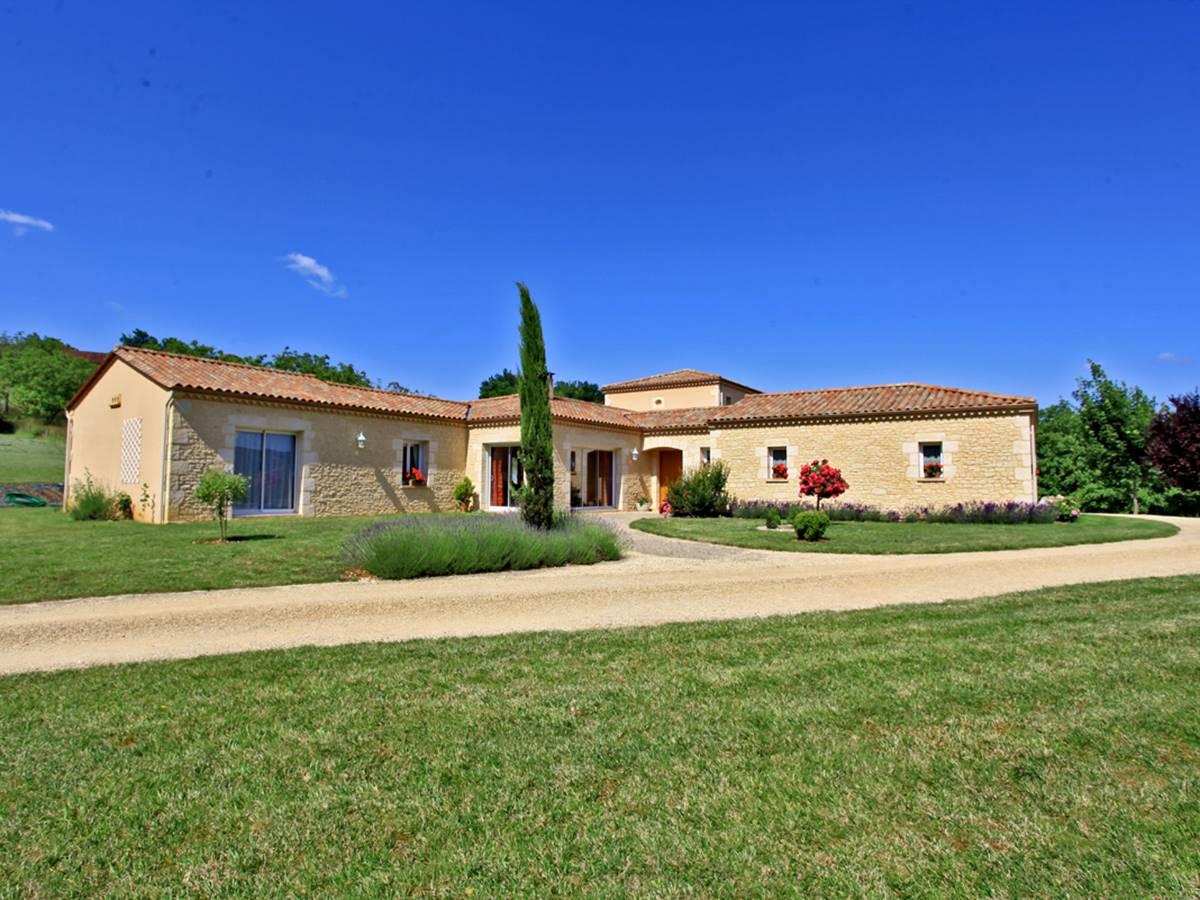 Maison d'hôte Les Chênes Rouges en Dordogne