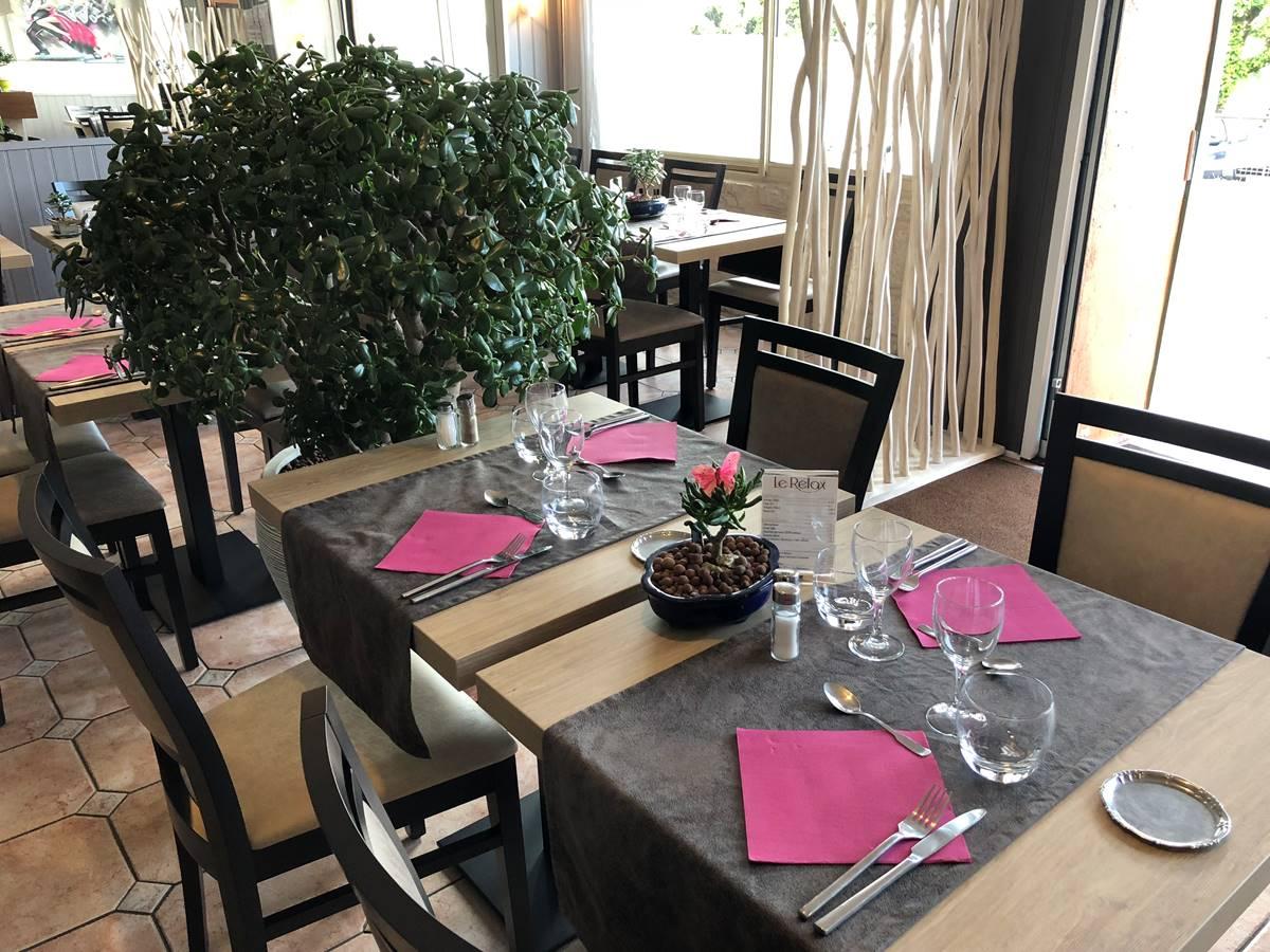 Restaurant le Relax, Boulazac, Périgueux