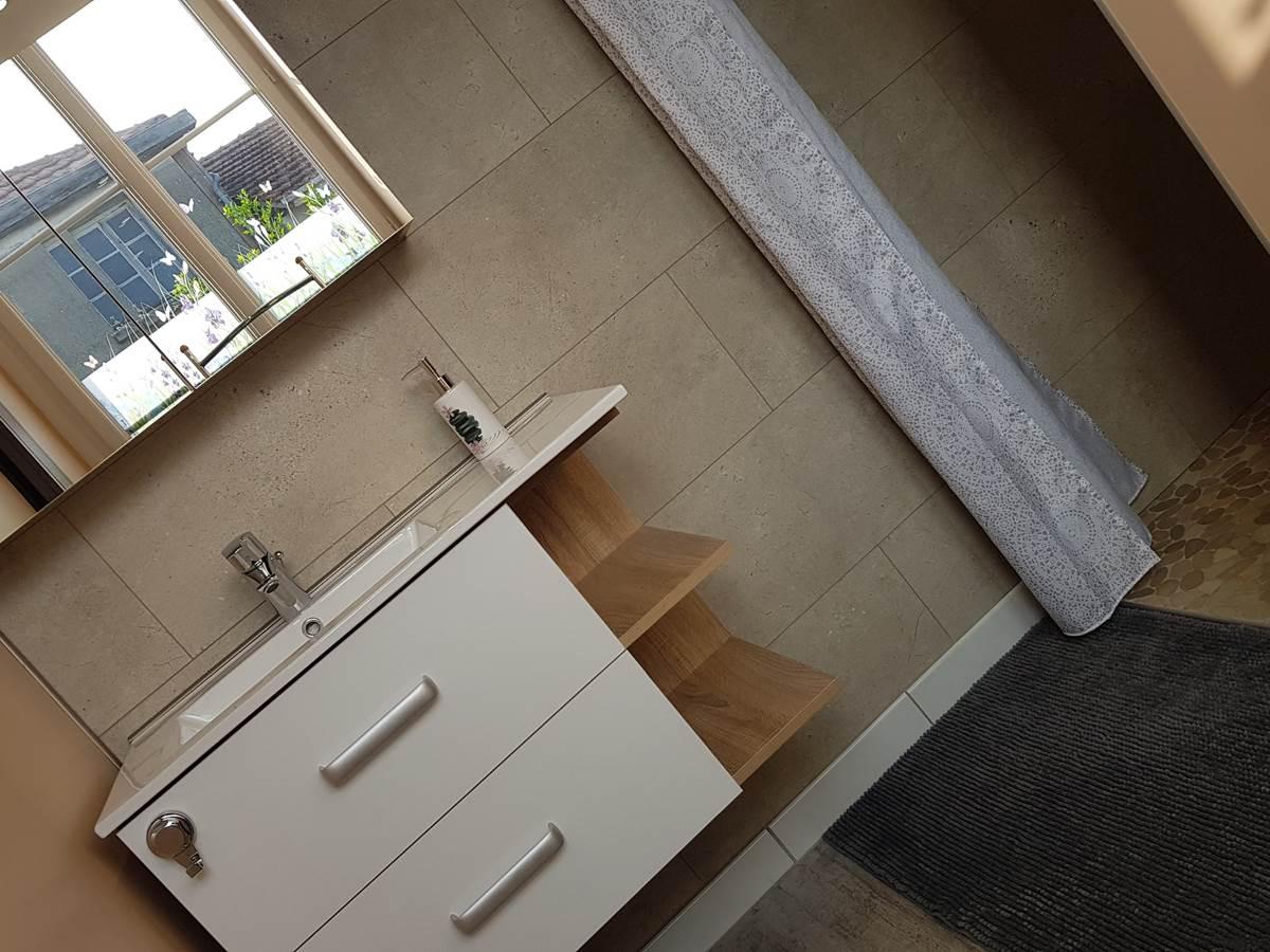 Salle de douche 1 - RDC