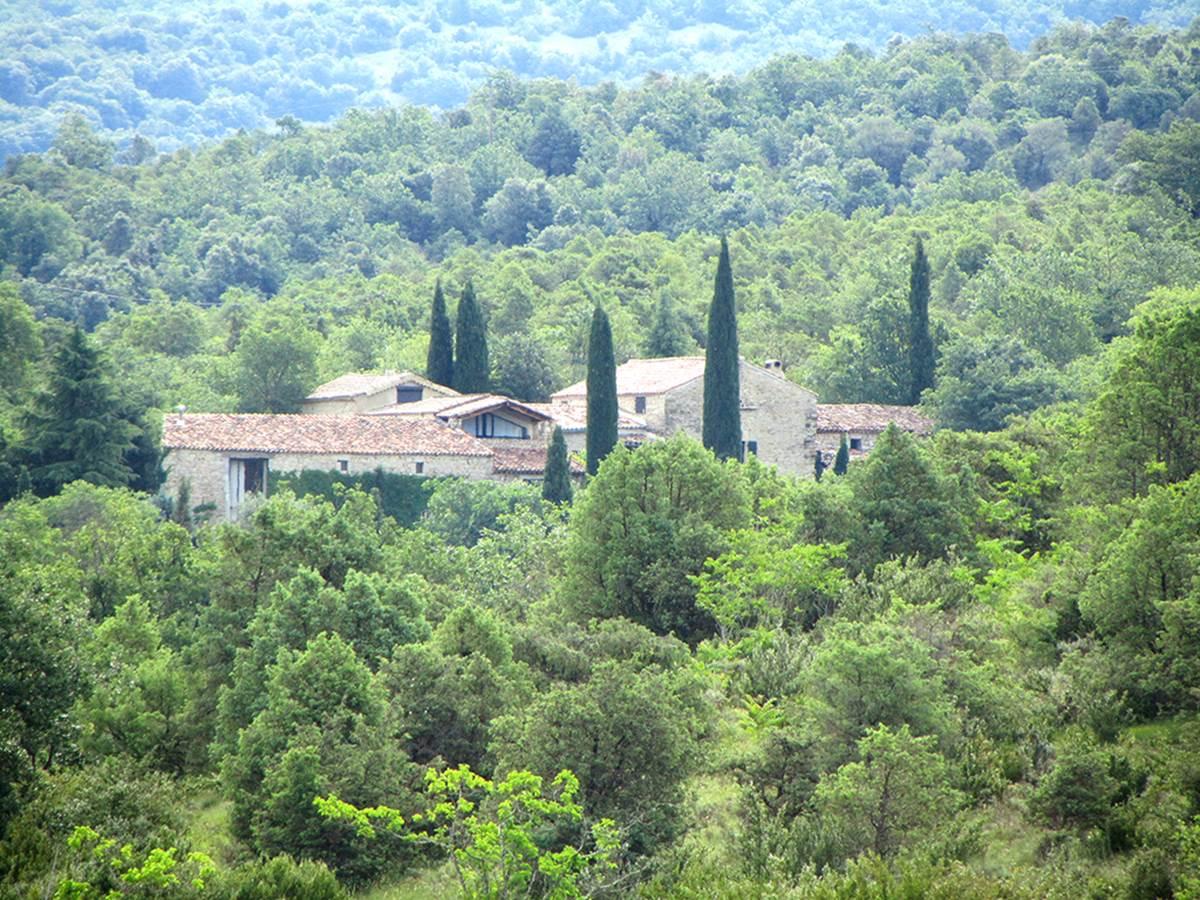 Hôtel de la Santoline