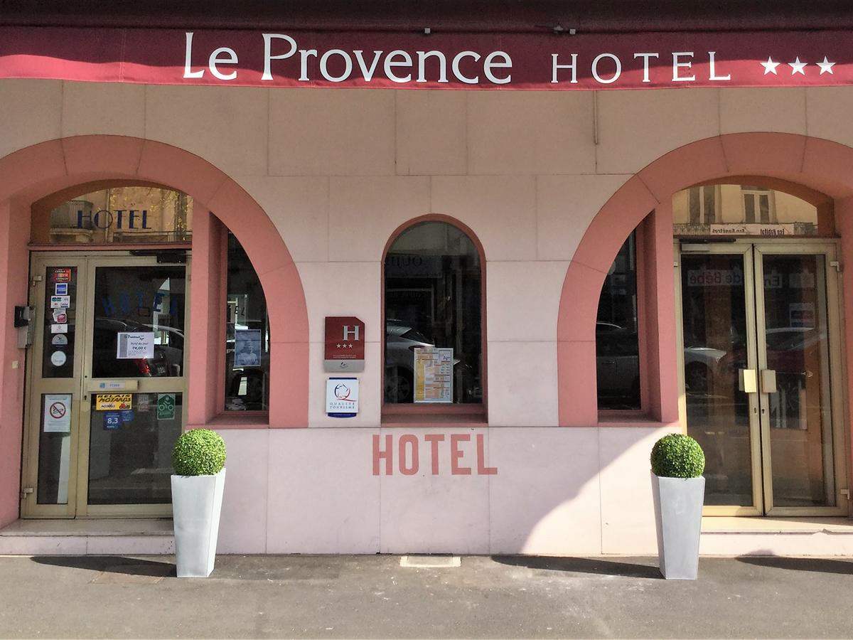 Hôtel le Provence