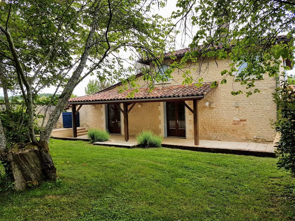 Villa Anglade Terrace