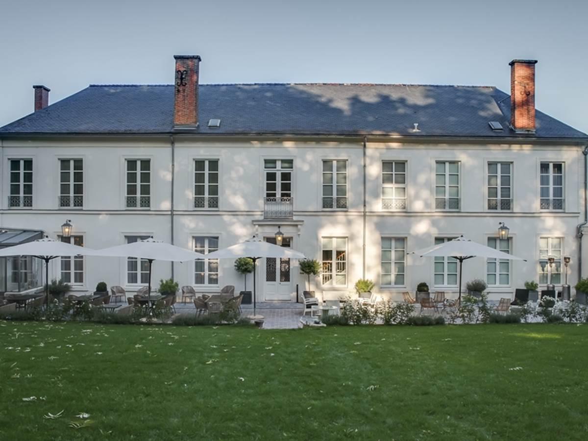 Hôtel-Restaurant Les Avisés