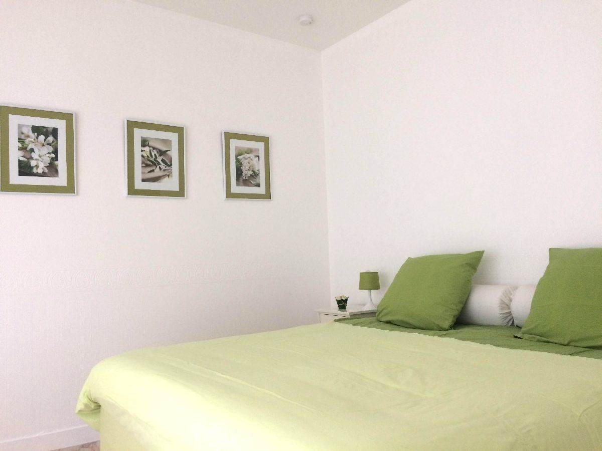La chambre Jade
