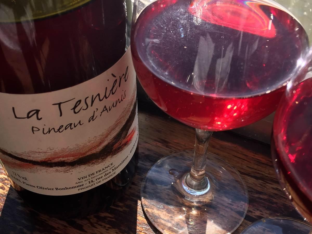 la péniche anna maria 4 côté vins