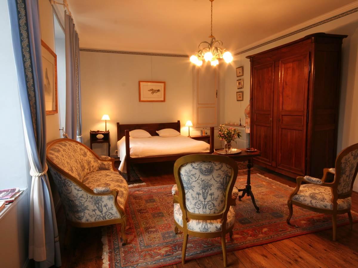 chambre Simenon