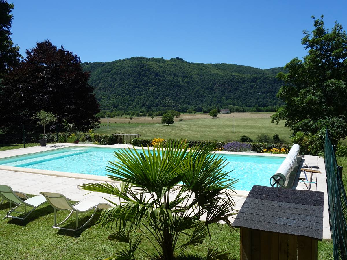 belle piscine sécurisée (3)