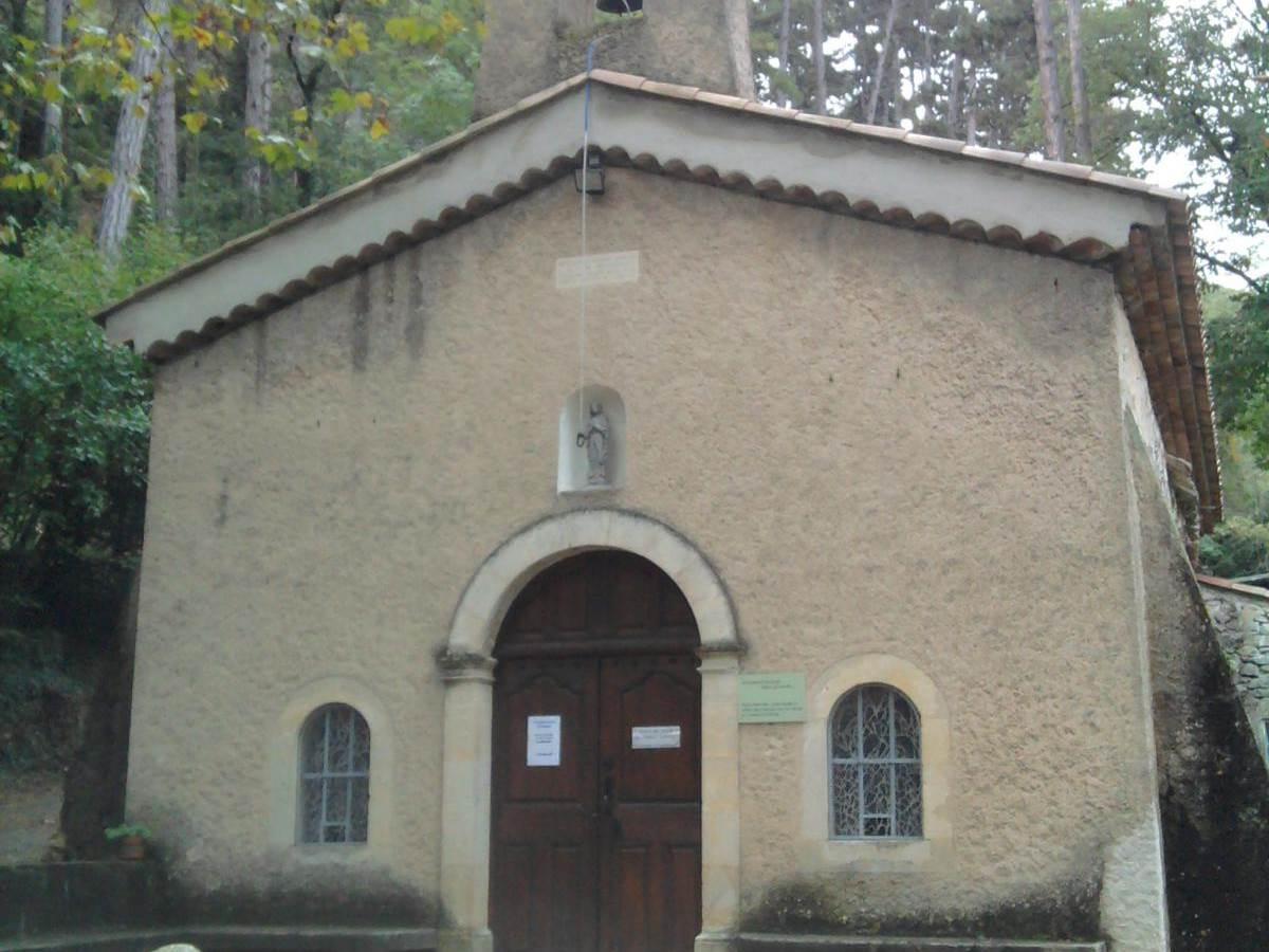 Chapelle Fresneau