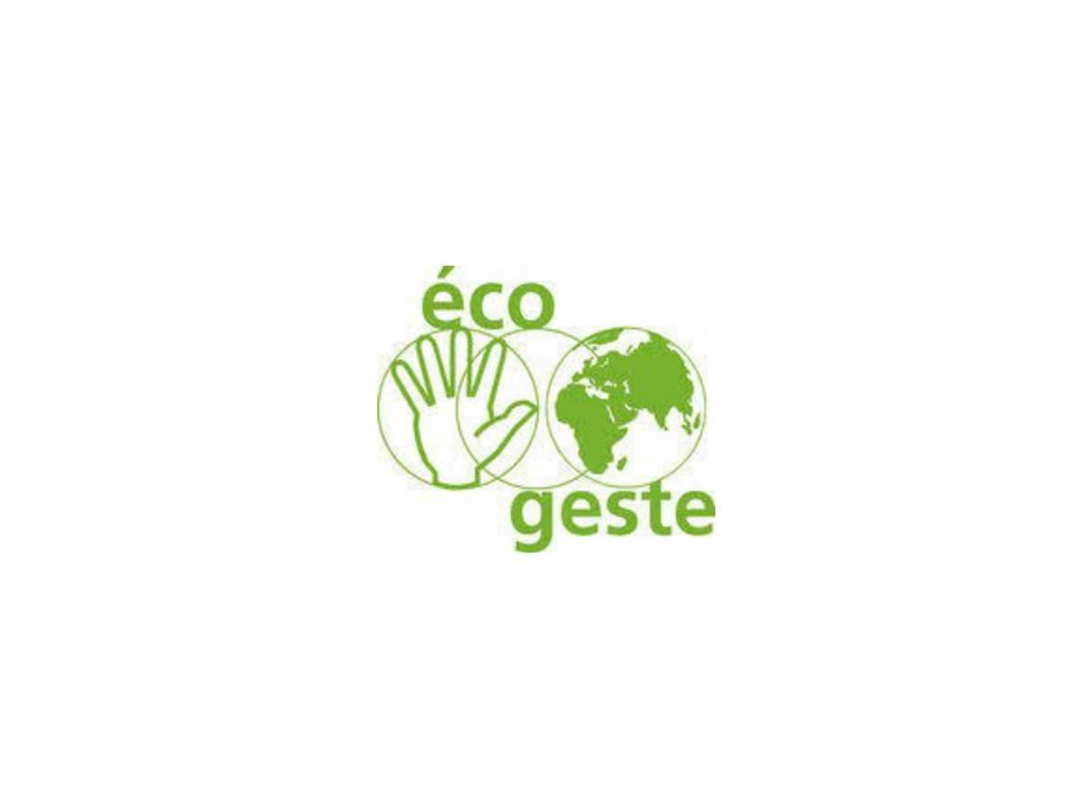Eco Gestes