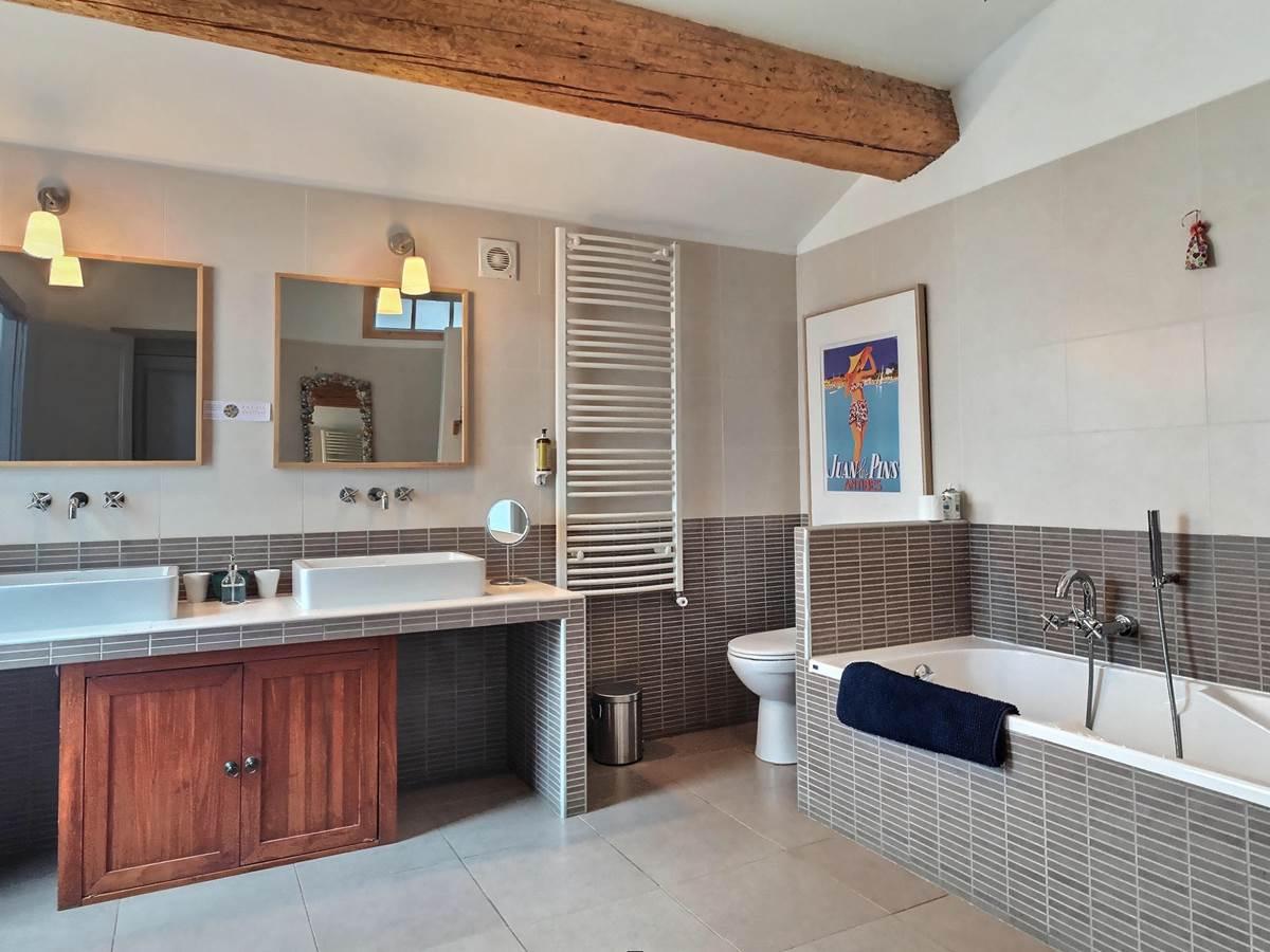 Bathroom Azzurro