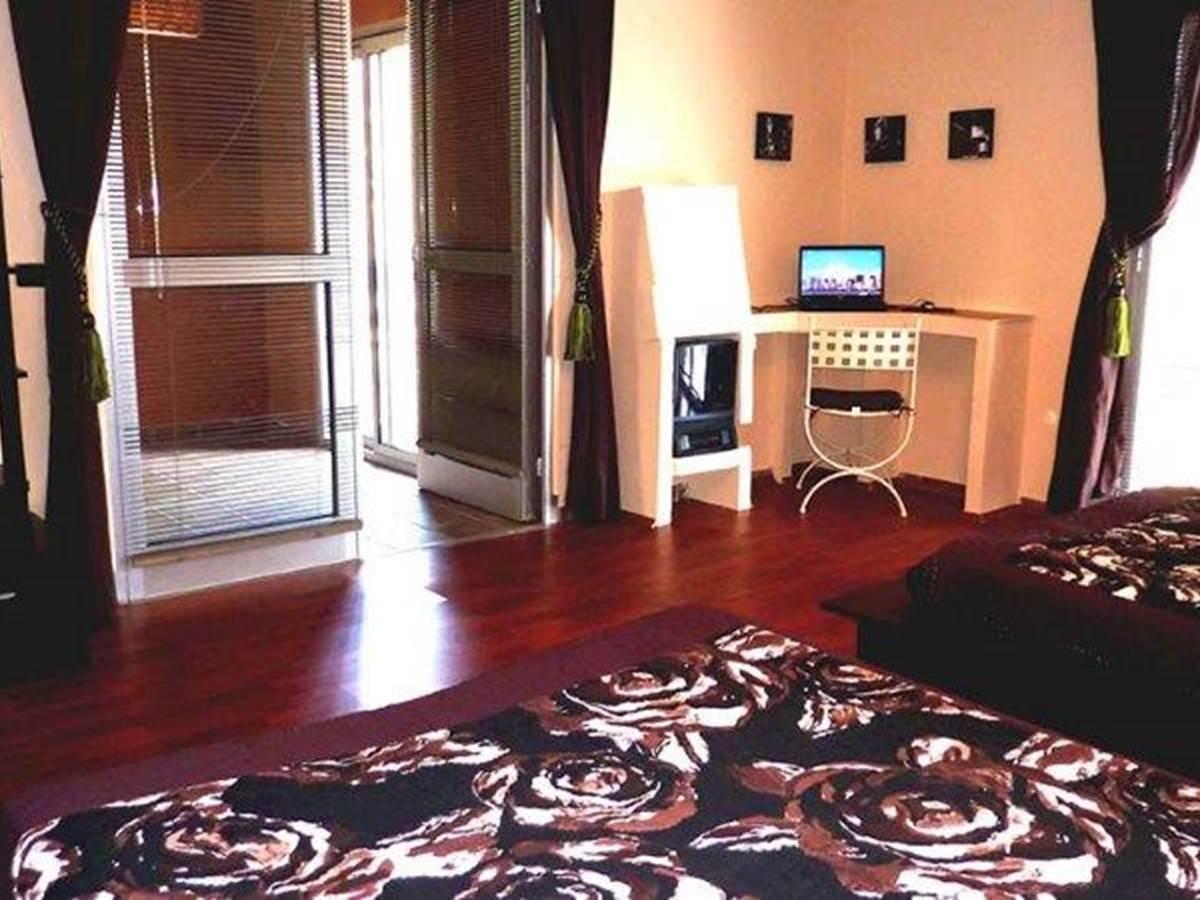 Chambre confort 8