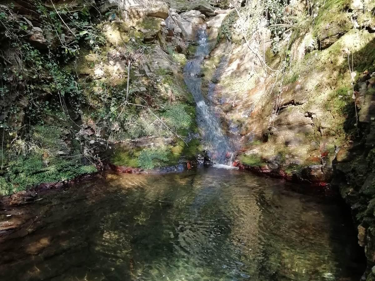 Chambre d'hôtes en Cévennes. Lou Rey, chambres d'hôtes et bien-être en Cévennes. L'eau de source.