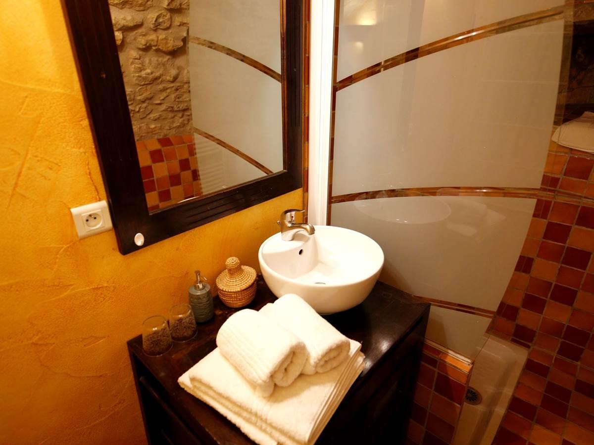 Le Foyer salle de bain