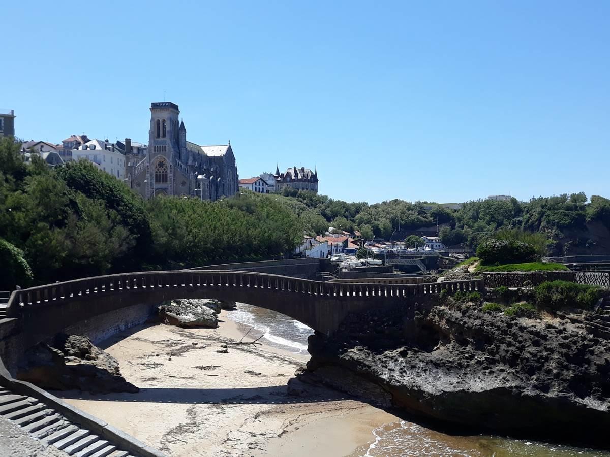 Biarritz Sainte Eugénie