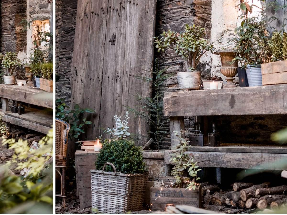 gite le jardin intérieur photo Amélie Goubin