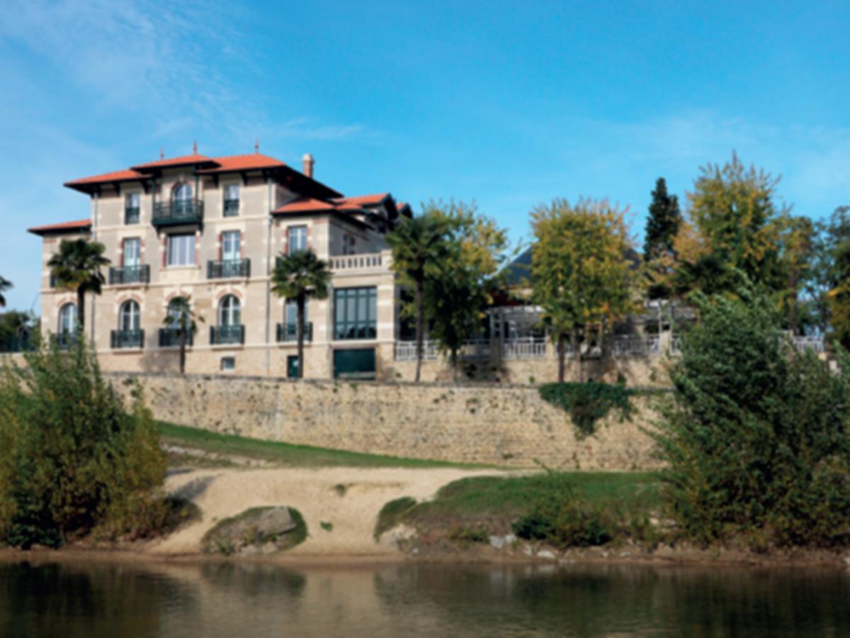Hôtel Villa Mirasol