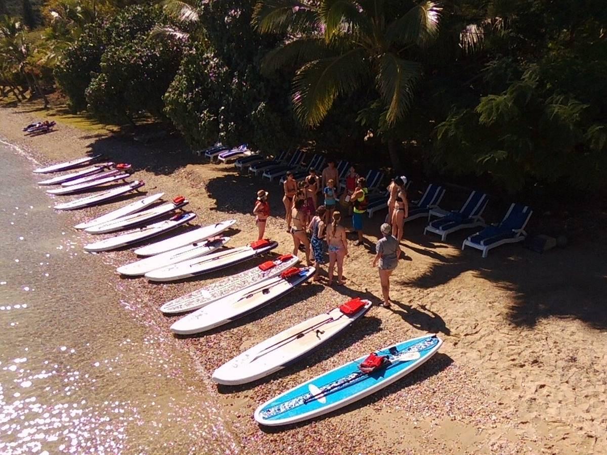 Location 1 heure - Stand Up Paddle (SUP), Kayak (simple ou double), Canoë canadien, Pédalo, Surfski ou Pirogue Hawaïenne 1 ou 4 places