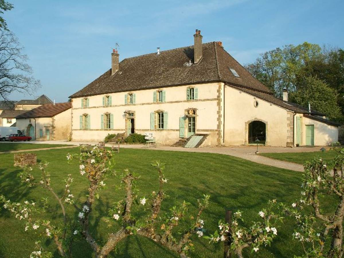 Les Chambres d'Hôtes Benoît Breton