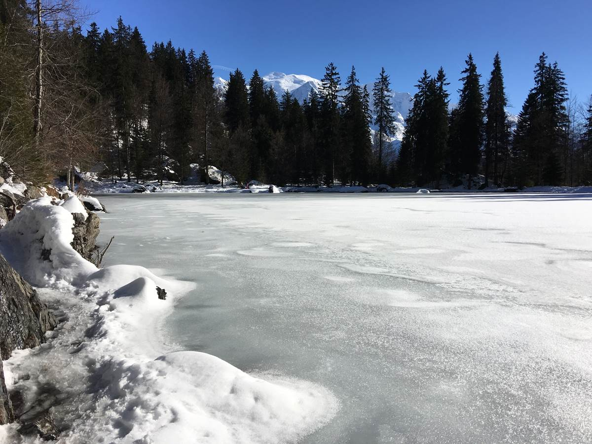 lac vert hiver 2016