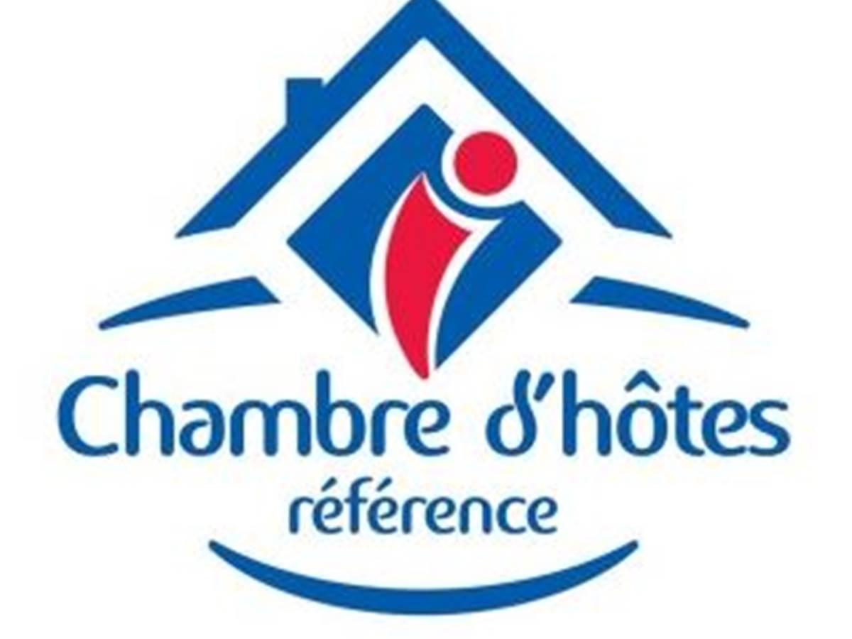 logo chambre dhote reference maison masjoubert