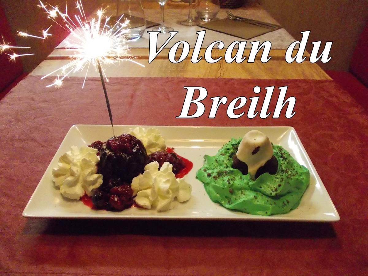 Volcan du Breilh
