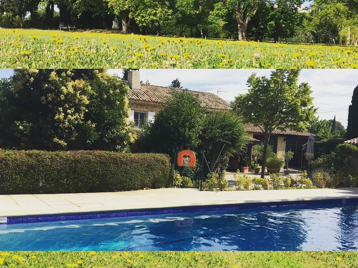 piscine chauffée d avril a octobre