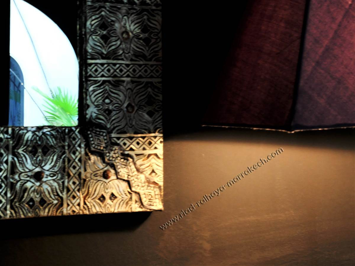 reflet ivoire