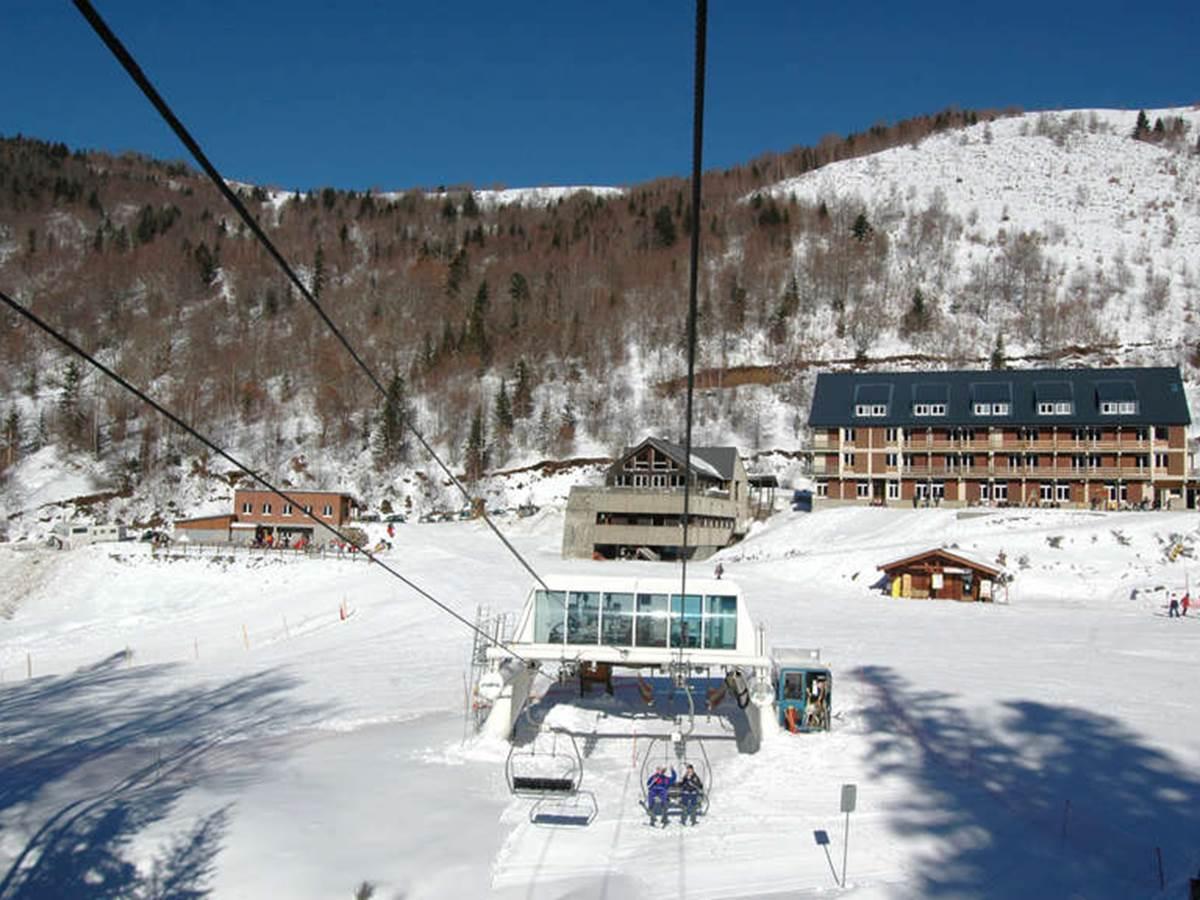 Station de Ski Ascou